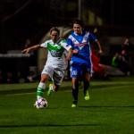 UEFA Women's Champions League: Brescia-Wolfsburg - 8
