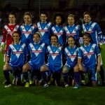 UEFA Women's Champions League: Brescia-Wolfsburg - 2