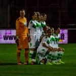 UEFA Women's Champions League: Brescia-Wolfsburg - 18