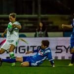 UEFA Women's Champions League: Brescia-Wolfsburg - 17