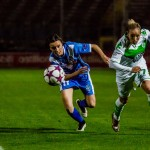 UEFA Women's Champions League: Brescia-Wolfsburg - 1