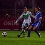 UEFA Women's Champions League: Brescia-Wolfsburg - 11