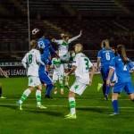 UEFA Women's Champions League: Brescia-Wolfsburg - 12