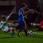 UEFA Women's Champions League: Brescia-Wolfsburg - 13