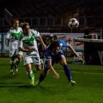 UEFA Women's Champions League: Brescia-Wolfsburg - 15