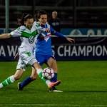 UEFA Women's Champions League: Brescia-Wolfsburg - 16