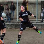 Calcio Femminile Italiano - Francesca Fumagalli
