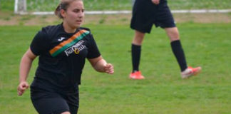 new team ferrara - serie b - calcio femminile italiano