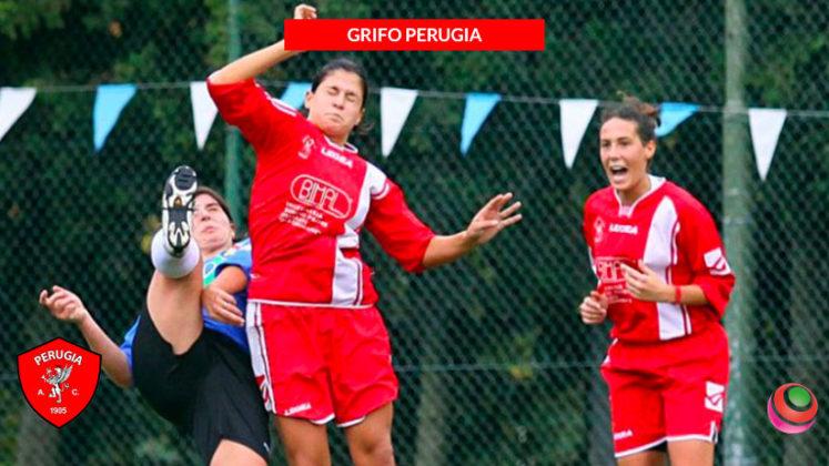 Coppa Italia: la Grifo Perugia fa cinquina contro l ...
