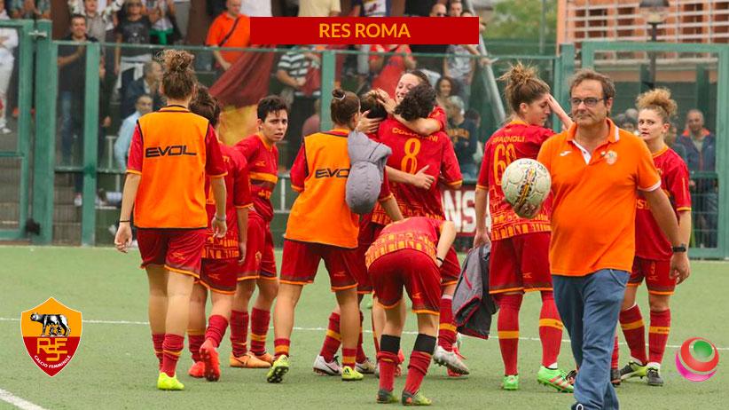 Res roma ufficializzata la composizione del campionato di for Composizione del parlamento italiano oggi