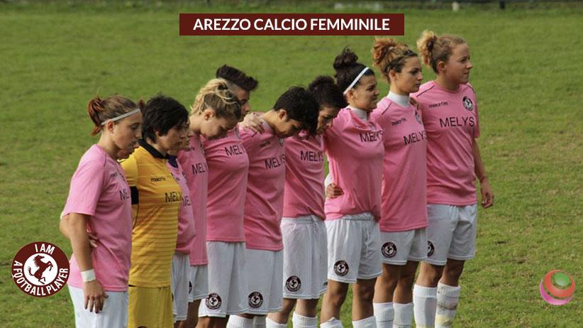Calendario Serie B Femminile.Svelati I Calendari Di Serie B Femminile L Arezzo Riparte