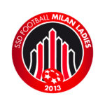 Football Milan Ladies