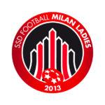 Football Milan Ladies