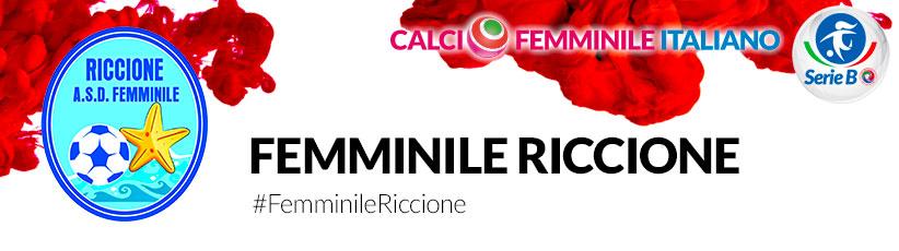Femminile-Riccione