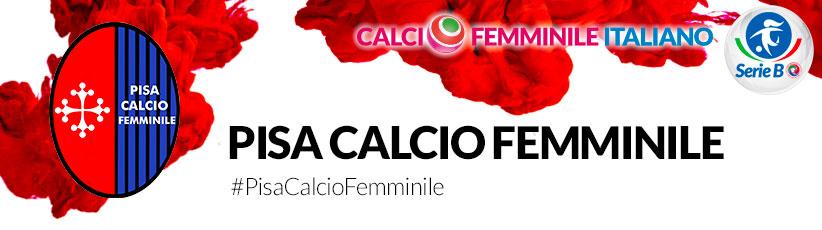 Pisa-Calcio-Femminile