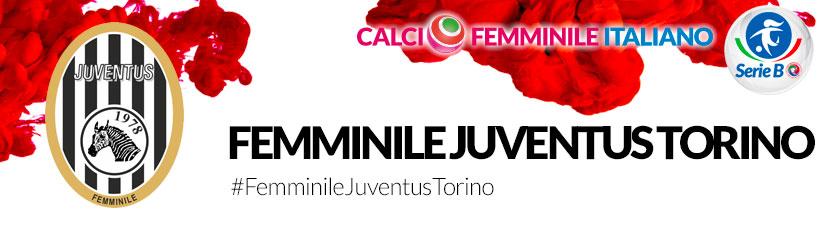 Femminile-Juventus-Torino