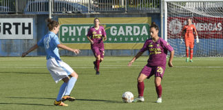Giancarlo Dalla Riva - 17-09-03 AGSM Verona - Fortitudo Mozzecane