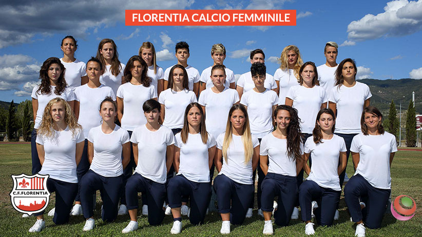 Calendario Serie B Femminile.C F Florentia Ufficializzato Il Calendario Di Serie B