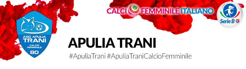Apulia-Trani