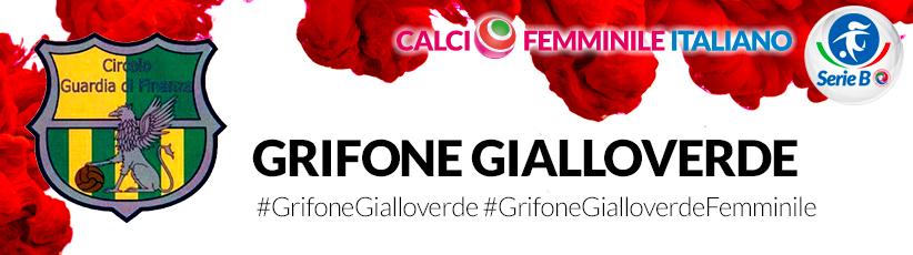 Grifone-Gialloverde
