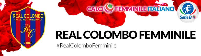RealColombo-Femminile