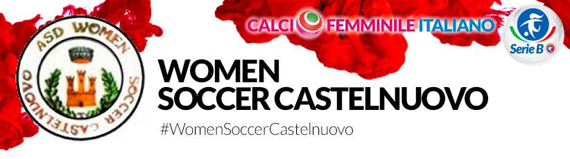 Women-Soccer-Castelnuovo