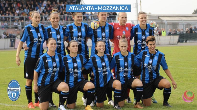Mozzanica nell 39 aria profumo di derby calcio femminile for Miglior profumo di nicchia femminile