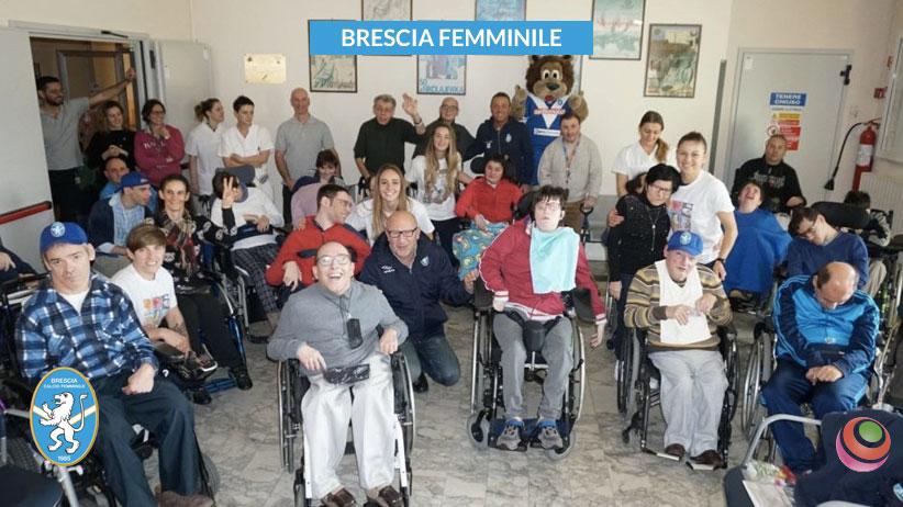 Brescia femminile emozioni alla nikolajewka ripresa for Scuola di moda brescia