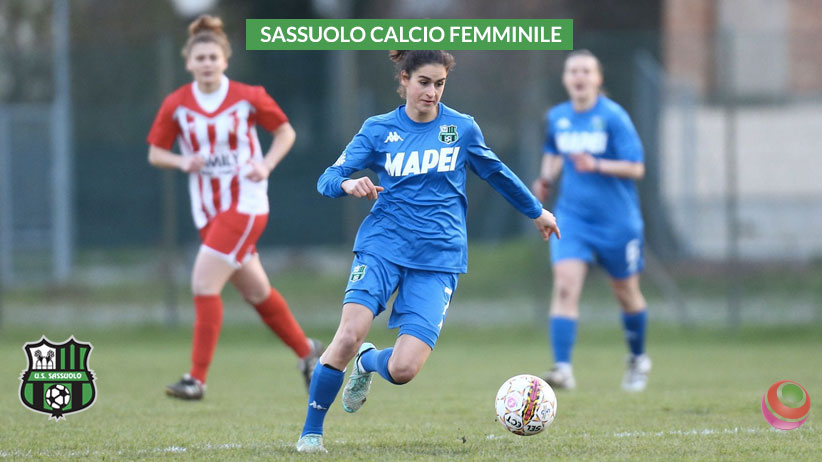 Coppa italia ravenna sassuolo 3 0 calcio femminile italiano - Sassuolo italia ...