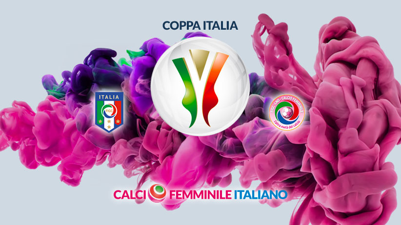 Calendario Coppa Italia Serie C.Coppa Italia Serie C Calendario E Gironi Calcio Femminile