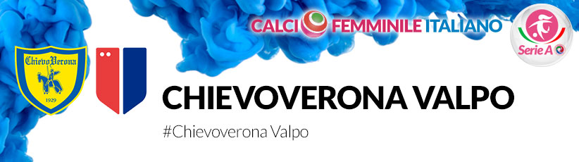 ChievoVerona Valpo