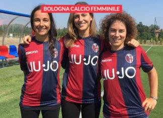 Serie c archivi pagina 3 di 19 calcio femminile italiano - Casa continua bologna ...