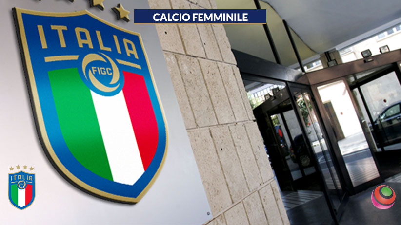 Calendario Calcio Femminile Serie B.Ufficializzato Il Calendario Della Serie B Femminile Il Via