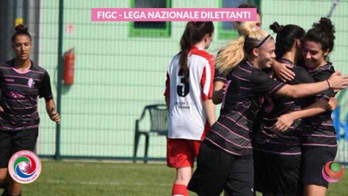 coppa italia serie c i risultati della 1 giornata calcio femminile italiano. Black Bedroom Furniture Sets. Home Design Ideas