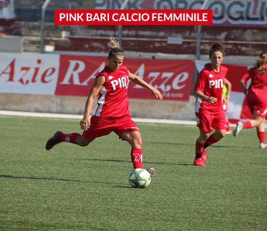 calcio femminile italiano