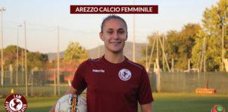 Calendario Arezzo Calcio.Arezzo Calcio Femminile Autore A Calcio Femminile Italiano