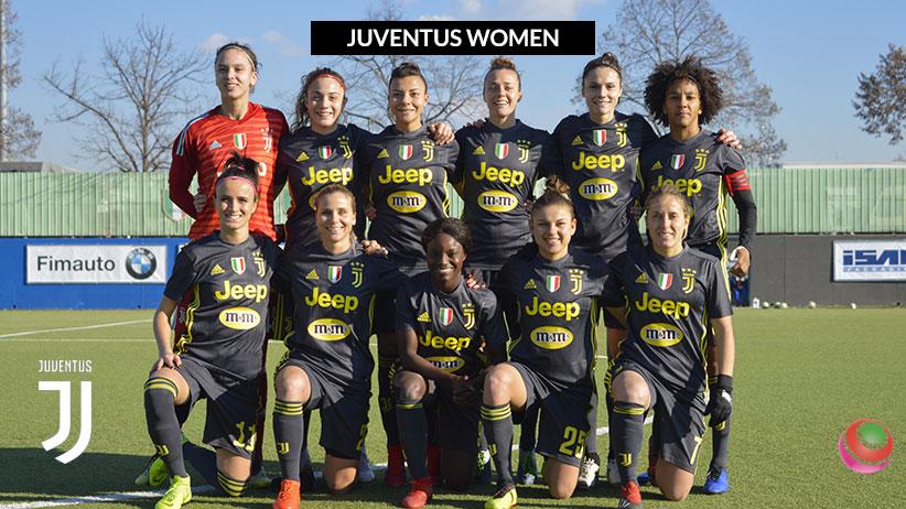 Women Le Convocate Per Juve Florentia Calcio Femminile Italiano