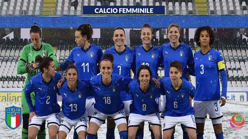 Calendario Nazionale Calcio.Qualificazioni Uefa Euro 2021 Definito Il Calendario