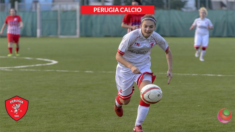 Si ferma in semifinale la corsa del Perugia nella Coppa ...