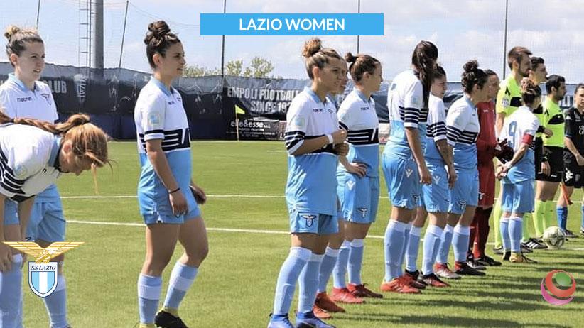 a88c8b899 Grande novità! Dalla prossima stagione aprirà la Scuola Calcio Femminile ...