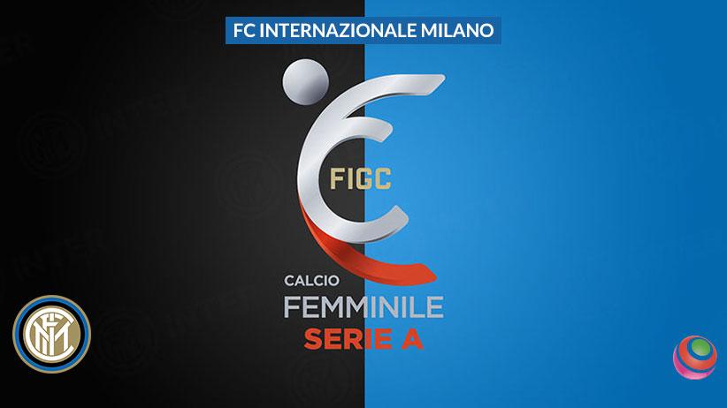 Inter Milan Calendario.Campionato Serie A Femminile Il Calendario Dell Inter