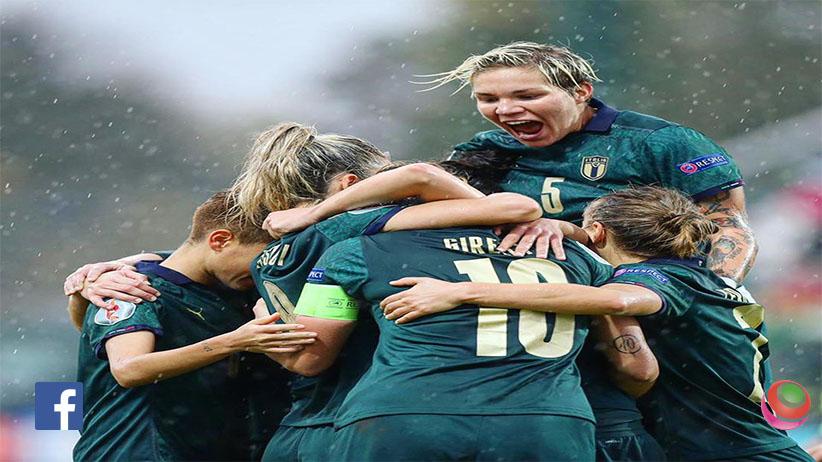 Italia Malta 5 0 : una vittoria degna di un 2019 Mondiale