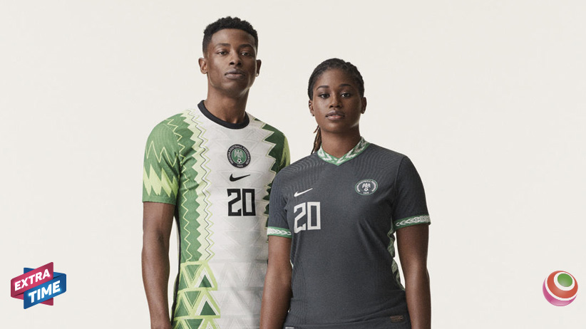 Nigeria & Nike Football 2020: arte scienza - Calcio femminile ...