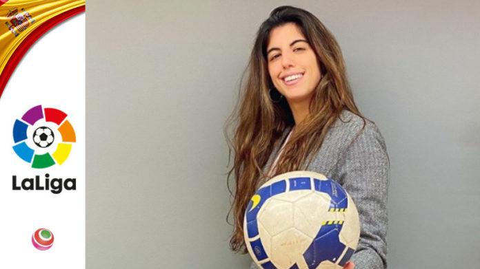 Carlota Planas UNIK Sports Management