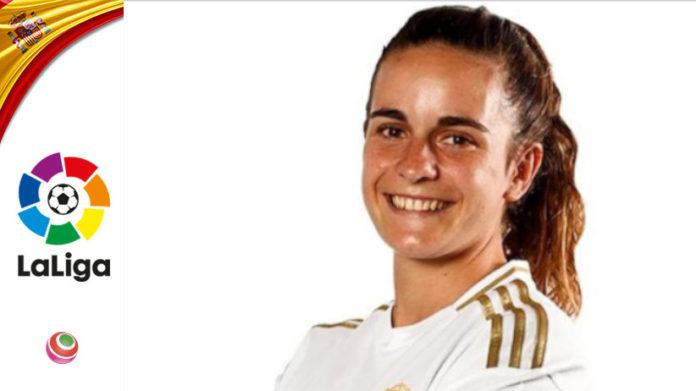 Teresa Abelleira Real Madrid