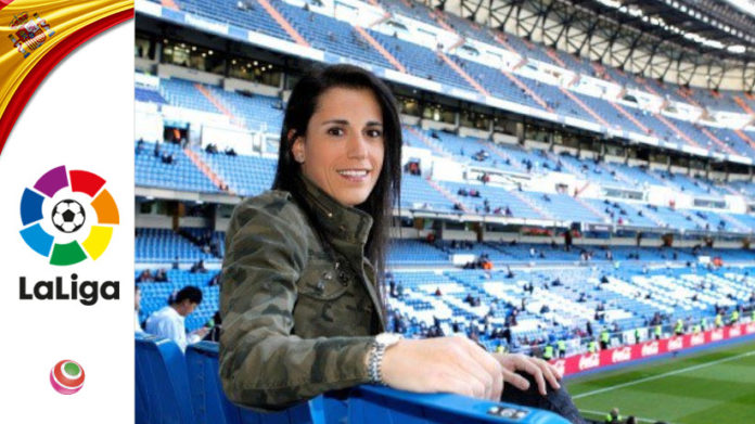 Ana Rosell Tacon