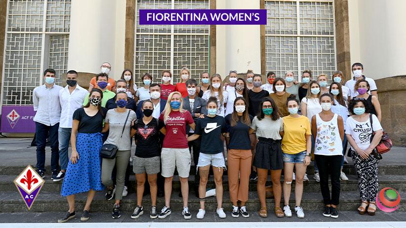 Nuovo nome e nuove prospettive; la Fiorentina riparte da qui ...