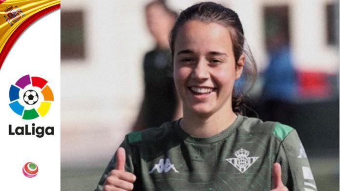 Rosa Marquez Betis Sevilla