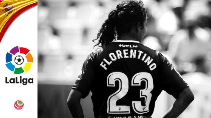 Claudia Florentino Real Madrid