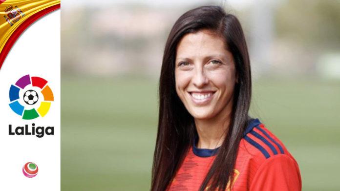 Jenni Hermoso Nazionale femminile Spagna